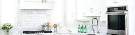 backsplash with white kitchen cabinets white kitchen cabinets grey backsplash photos countertop