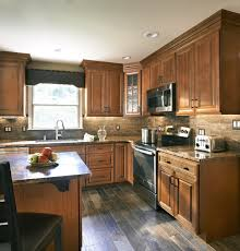 small kitchen ideas with brown cabinets how to make the most of a small kitchen wolf home products