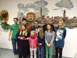 Jugendspielmannszug Bürgerwache Saulgau 1239 E V