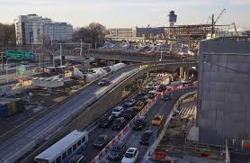 the sharpest rides your ride to laguardia doesn u0027t just feel longer it is longer wsj