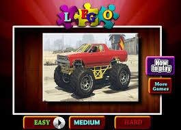 25 monster truck games ideas monster