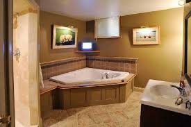 accessible basement bathroom ideas with tasteful and less effort