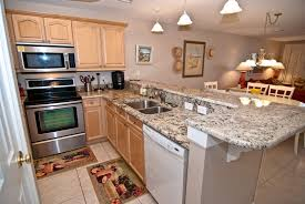 condominium kitchen design house stalking u2013 a beach condo before and after