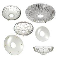 Replacement Glass Crystals For Chandeliers Crystal Chandelier Body Parts B U0026p Lamp Supply