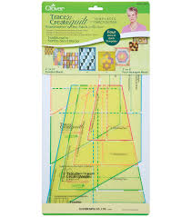 trace u0027n create quilt templates with nancy one patch collect joann