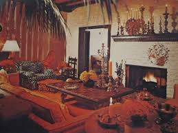 1970s Home Decor Ultrafinepoint 1970s Decor Mid Century Marvelous Pinterest