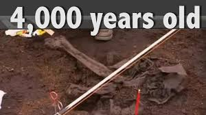 oldest bog body ever found youtube