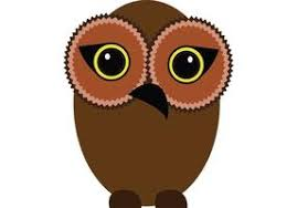 wise owl free vector art 388 free downloads