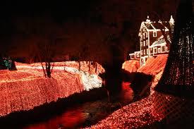 Toledo Zoo Christmas Lights by Ohio U0027s Best Christmas Lights Displays Ohio Girl Travels
