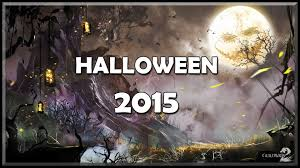 Guild Wars 2 Halloween 2015 Erfolg Guide Youtube