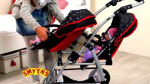 smyths toys kate tandem pushchair