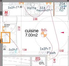 exemple plan de cuisine exemple plan de cuisine 1 cuisine jet set