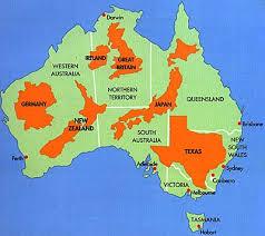 aussie map aussie map expats