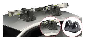 porta sci per auto portasci magnetico indispensabile se pratichi sport invernali