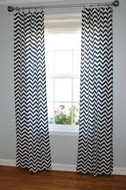 Gray And White Curtains Gray And White Chevron Curtains A Black And White Chevron Curtain
