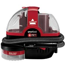 Handheld Rug Cleaner Spotbot Pet Portable Carpet Cleaner 33n8t Bissell