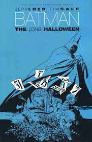 Halloween Origin Story The 15 Best Batman Stories Of All Time
