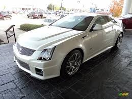 2012 cadillac cts colors 2012 white tricoat cadillac cts v coupe 57696017