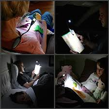 reading light for books clip book light for reading in bed at night with sure grip cl and
