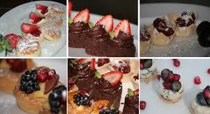 dessert canapes composite dessert canapes jabajak