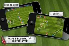 multiplayer for android fifa 11 updated now includes multiplayer imore