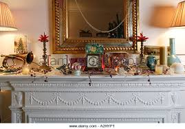 mantlepiece ornaments stock photos mantlepiece ornaments stock