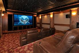 Home Theater Design Pictures Home Theater Designs Bring Extravagance To Your Home With These