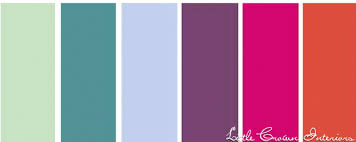 Color Sheme Color Trends In Girls U0027 Rooms Project Nursery