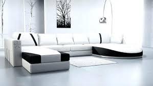 canapé design blanc canape design cuir bevnow co