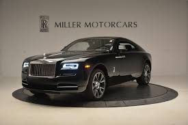 2018 rolls royce cullinan new inventory miller motorcars vehicles for sale in greenwich