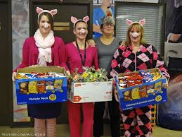 vancouver career college on the halloween day in kelowna bc