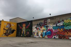 nearly 70 artists take to the streets for houston s hue mural nearly 70 artists take to the streets for houston s hue mural festival houston public media