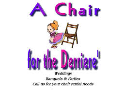 chair rental island white wedding chair service for your wedding in destin