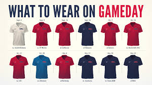 what color are guide signs ole miss rebels official athletic site ole miss rebels official