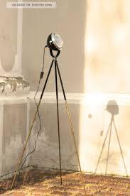 Esszimmer Lampe Bauhaus Die Besten 25 Stehlampe Schwarz Ideen Auf Pinterest