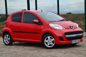 peugeot 107 used 2011 peugeot 107 envy for sale in essex pistonheads