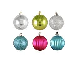 100 shatterproof ornament set reviews