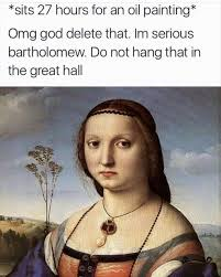 Oil Painting Meme - funny pictures of the day 32 pics funny pictures daily lol pics