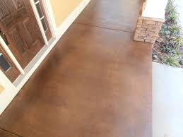 Concrete Stain Colors For Patios Best 25 Stained Concrete Porch Ideas On Pinterest Stain