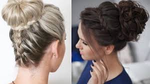 40 most cute and beauty prom updos for long 2017 youtube