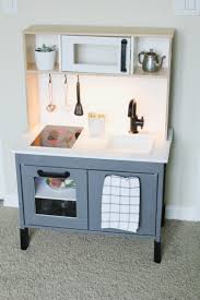 kitchen ideas from ikea diy hack ikea duktig kitchen set mrshappygilmore blog mom