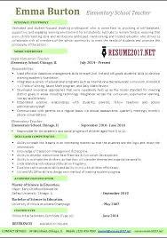resume exles for high teachers teachers resume exles