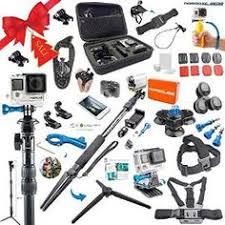 black friday amazon gopro accessories amazon com vanteexpro 60 in 1 accessories bundle kit for gopro