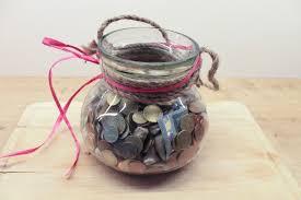 hochzeitsgeschenke mit geld hochzeitsgeschenk ein topf voll glück und geld