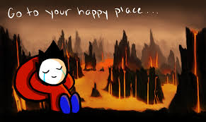 Happy Place Meme - meme go to your happy place by that mario kid on deviantart
