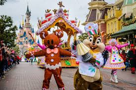 Disney U0027s Halloween Festival In Paris Disney Parks Blog by 100 Disneyland Paris Halloween Parade Best 25 Disneyland