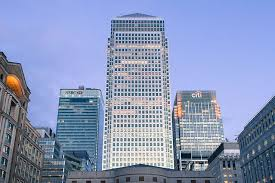 One Canada Square Floor Plan Number 2 One Canada Square London Greater London One Canada