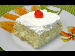 tres leches cake recipe laura vitale laura in the kitchen