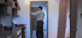 How To Frame A Interior Door How To Completely Remove An Interior Door In Your Home