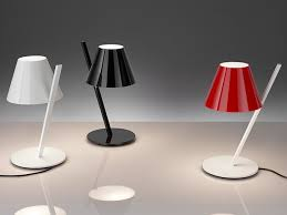 la table l by artemide design quaglio simonelli design